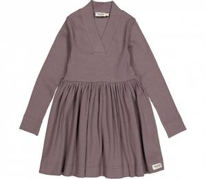 Bilde av MarMar Modal dress, kjole, Plum