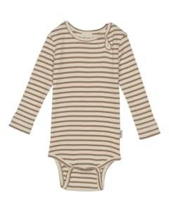 Bilde av Petit Piao Stripet Body Clay/Eggnog