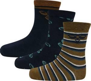 Bilde av Hummel Alfie 3-pack Socks, Rubber Sokker